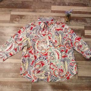 Chap Shirt (Size 2X).